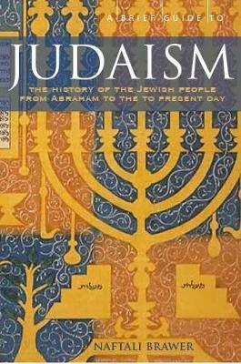 A Brief Guide to Judaism: Theology