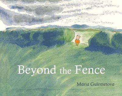 Beyond the Fence - Maria Gulemetova