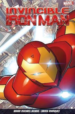 Invincible Iron Man Volume 1 - Brian Michael Bendis