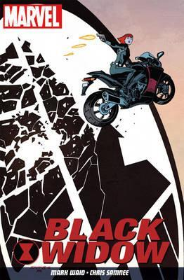 Black Widow Vol. 1 - Mark Waid