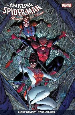 Amazing Spider-man: Renew Your Vows Vol. 1: Brawl In The Family - Gerry Conway