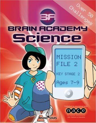 Brain Academy Science: Mission File 2 - John Stringer