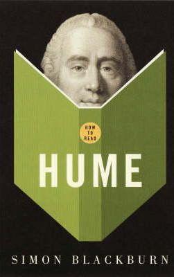 How to Read Hume - Simon Blackburn
