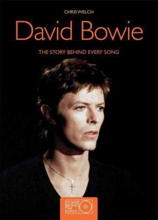 David Bowie - Chris Welch