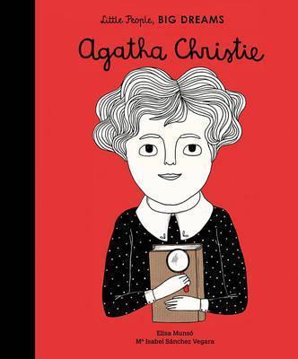 Agatha Christie - Isabel Sanchez Vegara