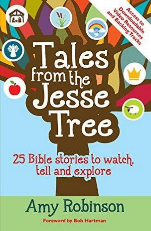 Tales from the Jesse Tree - Amy Robinson