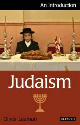 Judaism: An Introduction - Oliver Leaman