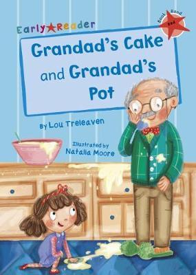Grandad's Cake and Grandad's Pot - Lou Treleaven