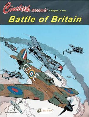Battle of Britain - B. Asso