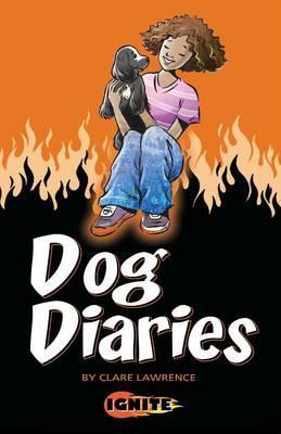 Dog Diaries - Clare Lawrence