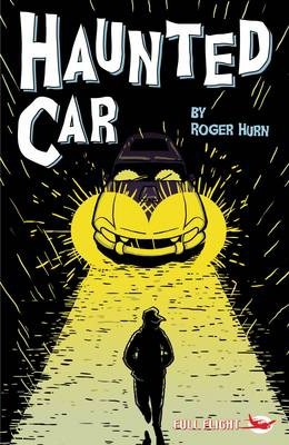 Haunted Car - Roger Hurn