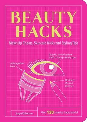 Beauty Hacks: Make-Up Cheats