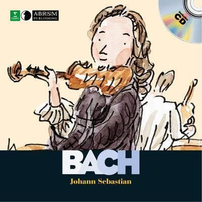 Johann Sebastian Bach - Paule du Bouchet