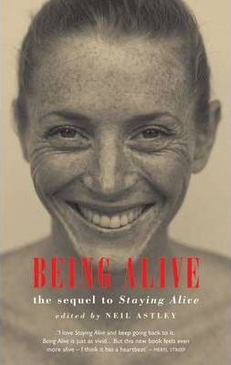 Being Alive - Neil Astley