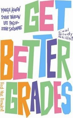 Get Better Grades - Margie Agnew