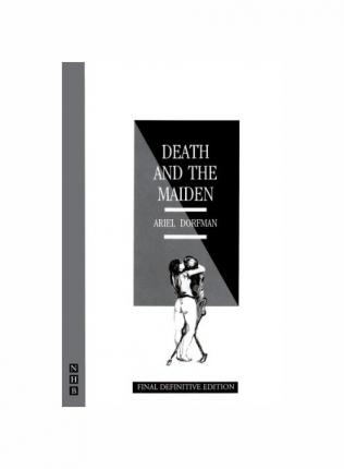 Death and the Maiden - Ariel Dorfman