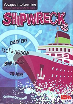 Shipwreck - Suzanne O'Connell