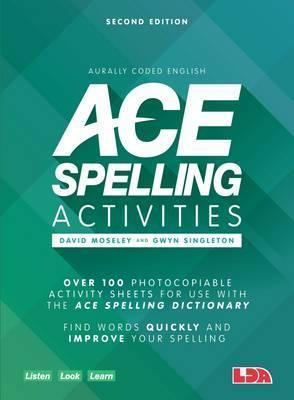 ACE Spelling Activities - David Moseley