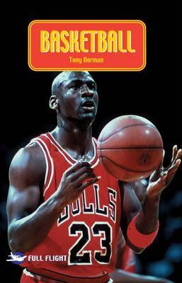 Basketball - Tony Norman