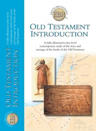 Old Testament Introduction - Mary Evans