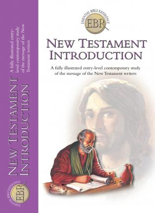 New Testament Introduction - Stephen Motyer