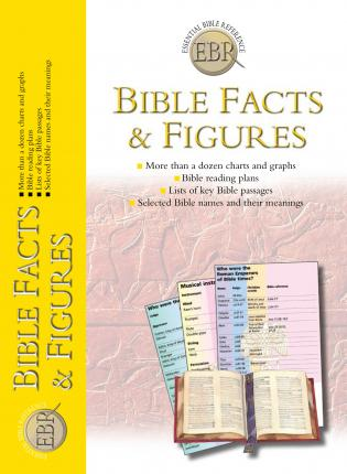 Bible Facts and Figures - Tim Dowley