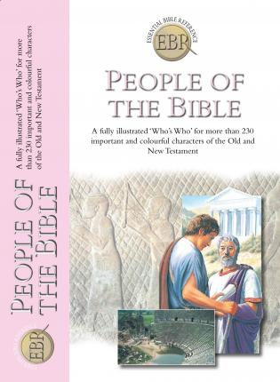 People of the Bible - Robert Backhouse