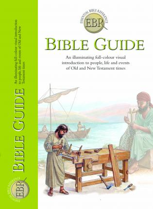 Bible Guide - Tim Dowley