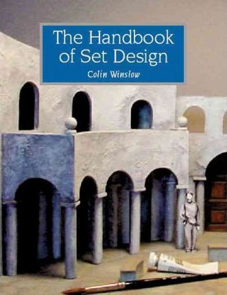 Handbook of Set Design - Colin Winslow