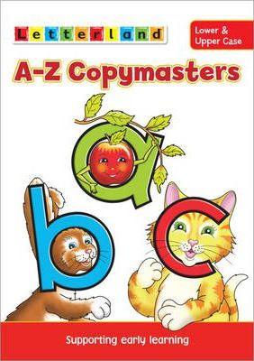 A-Z Copymasters - Lyn Wendon