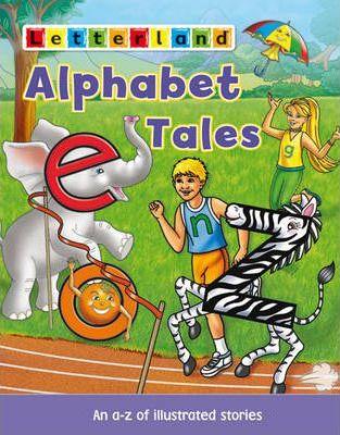 Alphabet Tales - Lyn Wendon