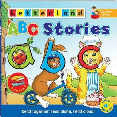 ABC Stories - Lyn Wendon