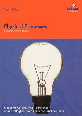 Physical Processes - Margaret Abraitis