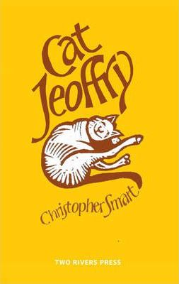 Cat Jeoffry - Christopher Smart