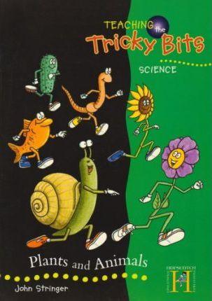 Plants and Animals - John Stringer