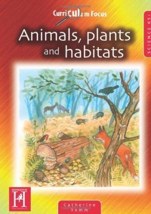 Curriculum Focus: Animals
