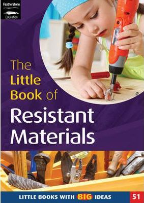 The Little Book of Resistant Materials: Little Books with Big Ideas - Liz Williams