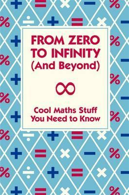 From Zero To Infinity (And Beyond) - Mike Goldsmith