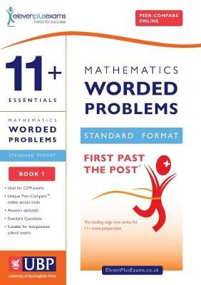 11+ Essentials Numerical Reasoning Worded Problems - ElevenPlusExams