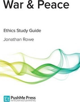 War & Peace Study Guide - Jonathan Rowe