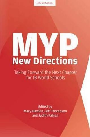 MYP - New Directions - Mary Hayden
