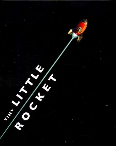 Tiny Little Rocket - David Fickling