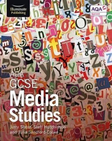 AQA GCSE Media Studies - Jerry Slater