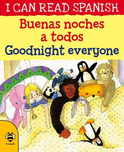 Buenas noches a todos / Goodnight everyone - Lone Morton