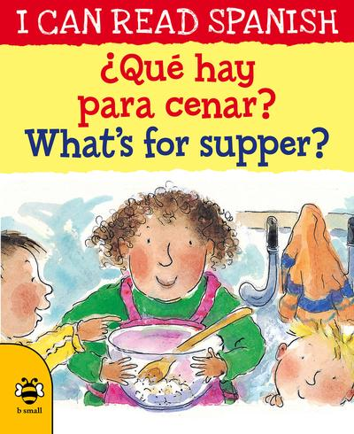 ?Que hay para cenar? / What's for supper? - Mary Risk