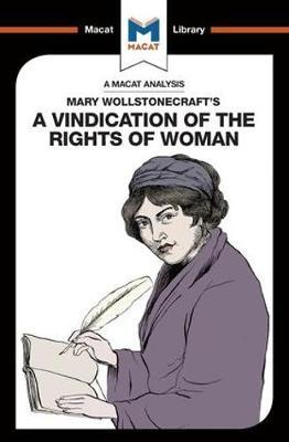 A Vindication of the Rights of Woman - Ruth Scobie
