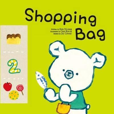 Shopping Bag: Counting One to Ten - Mi-Rang Eom