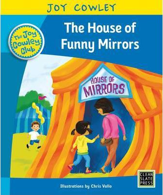 The House of Funny Mirrors: Fun Fair