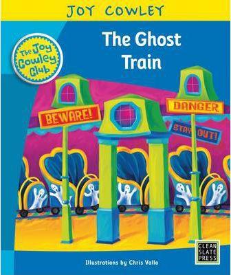 The Ghost Train: Fun Fair