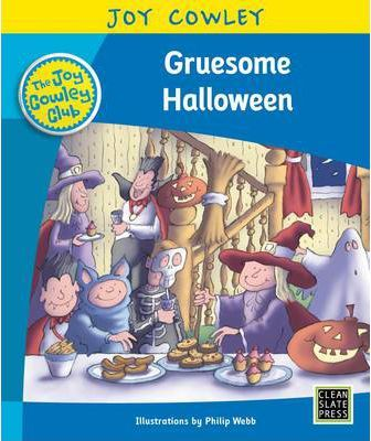 Gruesome Halloween: The Gruesome Family